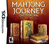 Mahjong: Journey Quest for Tikal / Game