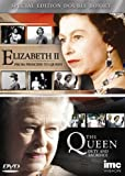 Queen Elizabeth II Special Edition Double DVD Box Set - Duty and Sacrifice - Learn the True Story Behind the Reign of One of Englands Greatest Ever Monarchs + From Princess To Queen - The True Story of Elizabeth II's Early Years