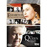 Queen Elizabeth II Special Edition Double DVD Box Set - Duty and Sacrifice - Learn the True Story Behind the Reign of One of Englands Greatest Ever Monarchs + From Princess To Queen - The True Story of Elizabeth II's Early Yearsby Queen Elizabeth