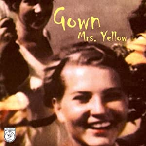 Mrs. Yellow [Vinyl Maxi-Single]