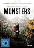 Monsters (Steelbook) [Limited Edition]