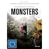 "Monsters (Steelbook) [Limited Edition]von ""Scoot McNairy"""