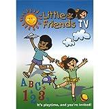 Little Friends TV: ABC's & 123's