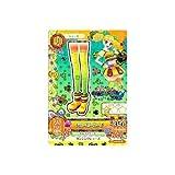 Aikatsu! 2014 Series 4th 1404-41 Honey Bee boots / Rare