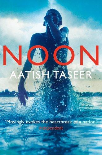 Noon. Aatish Taseer