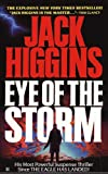 Eye of the Storm (Sean Dillon Book 1)