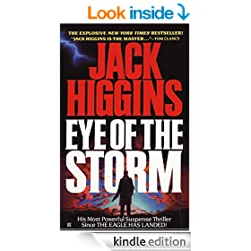 Eye of the Storm (Sean Dillon)