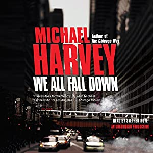 We All Fall Down Audiobook