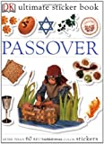 img - for Ultimate Sticker Book: Passover (Ultimate Sticker Books) book / textbook / text book