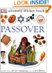 Ultimate Sticker Books Passover