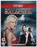 echange, troc Battlestar Galactica - Series 1 - Complete [HD DVD] [Import anglais]