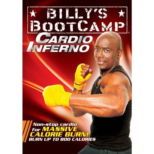 Billy Blanks' Cardio Inferno [DVD]