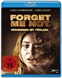 Image de Forget Me Not [Blu-ray] [Import allemand]