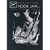 Collected Hook Jaw (Spitfire Comics)by Pat Mills