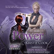 Power | Kristie Cook