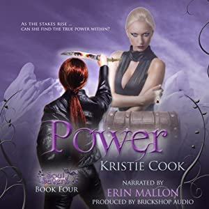 Power | [Kristie Cook]