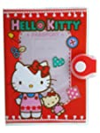 Red Hello Kitty Passport Holder - Hel...