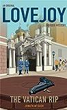 The Vatican Rip (Lovejoy) (English Edition)