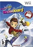 Family ski & snowboard...