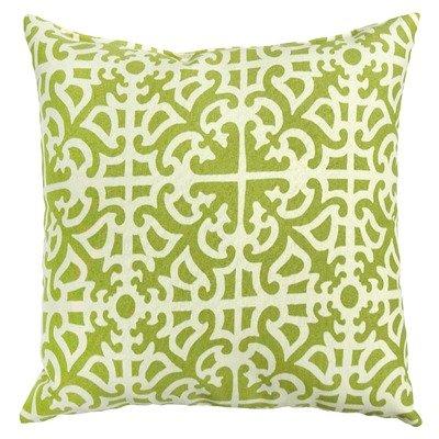 Outdoor Accent Pillows Color: Grass