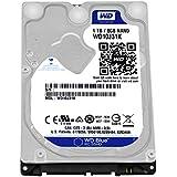 WD 1TB Laptop SSHD SATA 6Gb/s 8GB Flash 2.5-Inch Internal Bare Drive WD10J31X