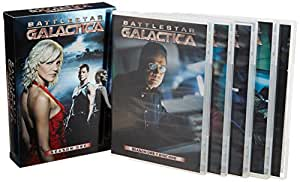 Battlestar Galactica  - Season One