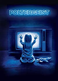Poltergeist (BLURAY) Horror