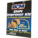 B&M 35265 Shift Improver Kit for Automatic Transmissions