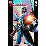Ultimates Volume 2: Homeland Security TPB: Homeland Security v. 2 (Graphic Novel Pb)by Mark Millar