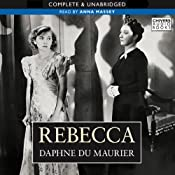 Rebecca | [Daphne Du Maurier]