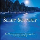 Sleep Soundly (Relaxing music plus subliminal affirmations) ~ Steven Halpern