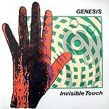 Invisible Touch [Vinyl LP]