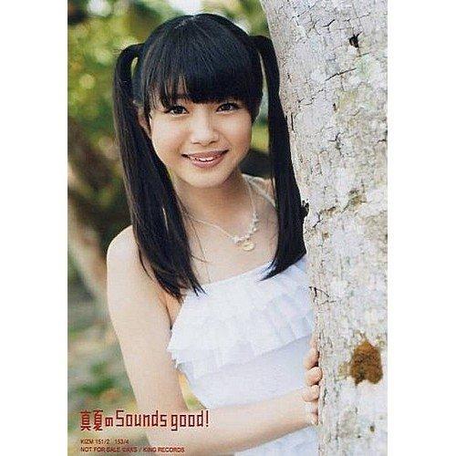 AKB48公式生写真 真夏のSounds good ! 通常盤【市川美織】