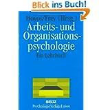 Arbeits- und Organisationspsychol...