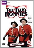 The Two Ronnies - Series 9 [Edizione: Regno Unito]