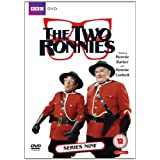 The Two Ronnies - Series 9 [DVD]by Ronnie Corbett