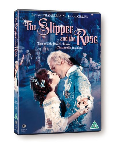 The Slipper and the Rose [DVD] [Import]