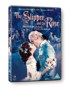 The Slipper and the Rose [DVD]