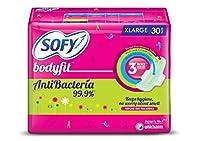 Sofy Bodyfit Anti Bacteria - 30 Count