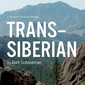 Trans-Siberian Audiobook