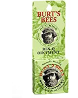 Burt's Bees Res-Q Ointment, 0.6 Ounce