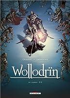 Wollodrïn T04: Le Convoi 2/2