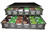 StaK N' Store K-Cup Drawer Storage, Holds 72 Coffee Pods