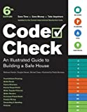 Code Check: An Illustrated Guide to Building a Safe House - Sixth Edition - Spiral - 1600850456