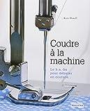 Coudre à la machine