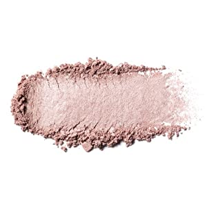 Benefit Cosmetics-velvet Eye shadow - tickled mink