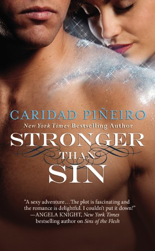 Image for Stronger than Sin (Sin 2)