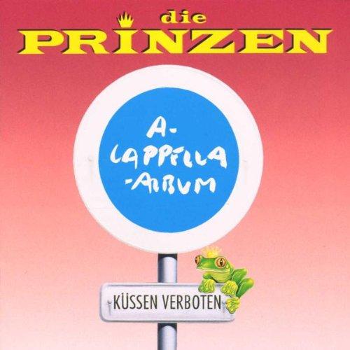Die Prinzen - Kuessen Verboten - Zortam Music