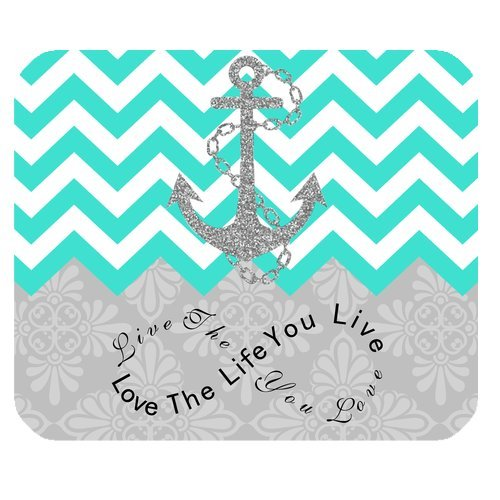 live-the-life-you-love-love-the-life-you-live-gray-anchor-turquoise-chevron-european-retro-pattern-u
