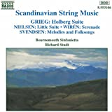 Scandinavian String Music